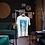 Bulldog Design T-Shirt Vintage Colour Lithograph by Moriz Jung