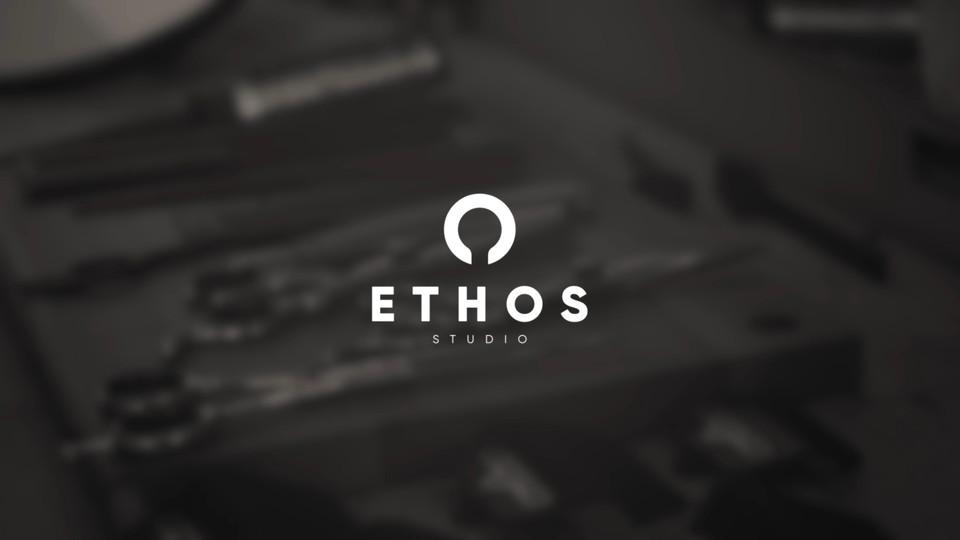 Ethos Studio Showreel