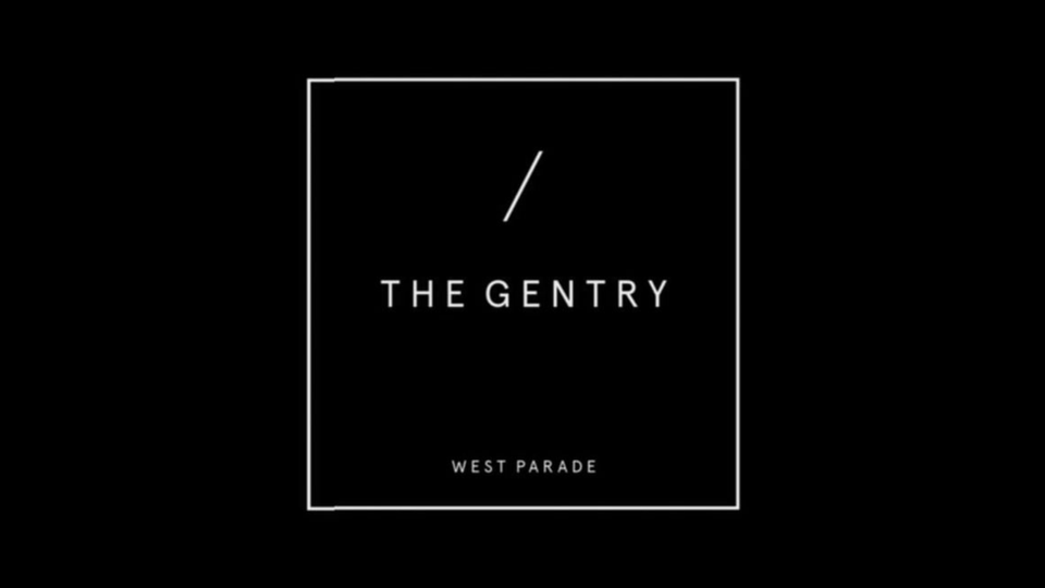 The Gentry Barbers