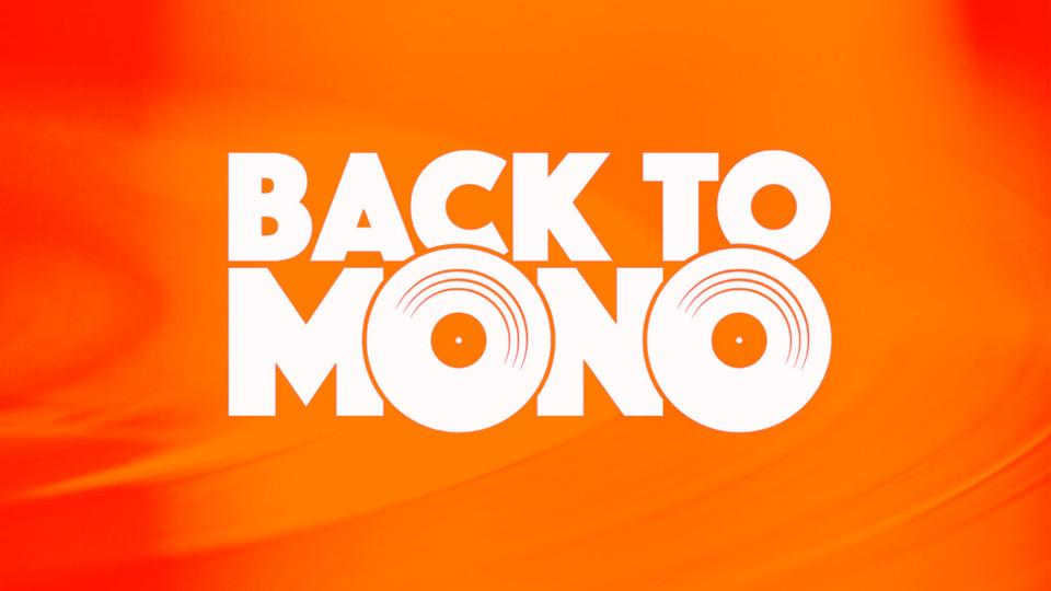 Back To Mono Records