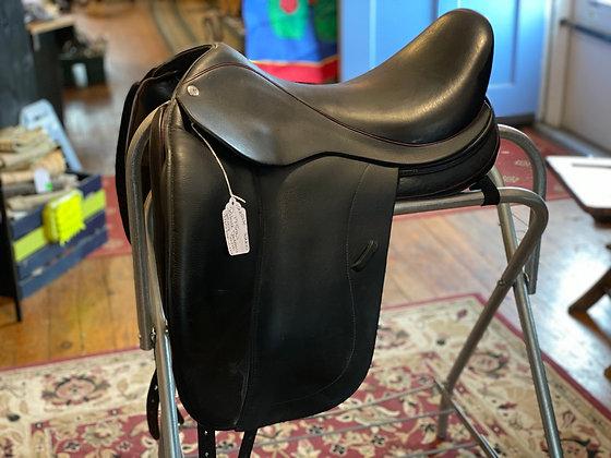 12409Fle Patrick Saddlery Dressage Saddle