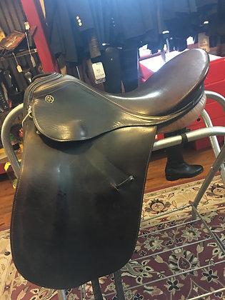 9491Kre Kieffer Jump Saddle