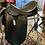 Thumbnail: 11469Hou Stubben Maestro Dressage Saddle
