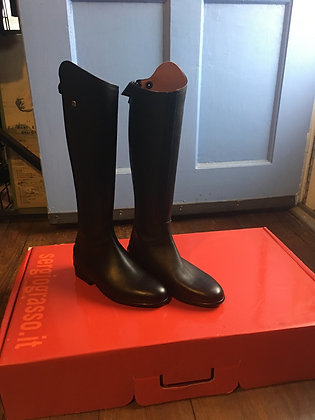 Sergio Grasso Young Tall Boots