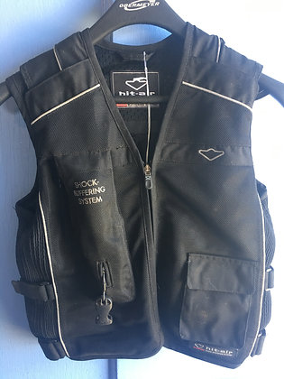 9870Nor Hit Air Safety Vest