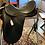 Thumbnail: 12879Gre Stubben Genesis Dressage Saddle