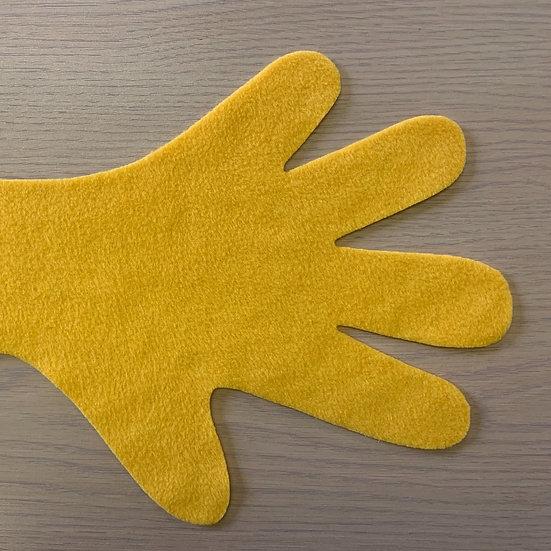 Sunshine Yellow (Big HUG)