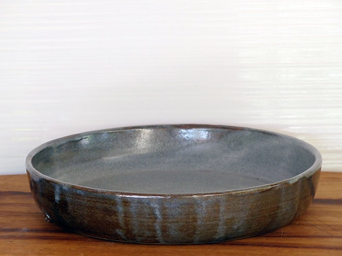 Large Shallow Serving Bowl