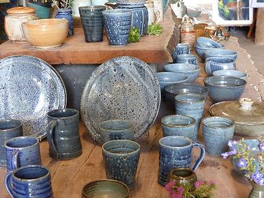 Ceramic stoneware - Dee Parker
