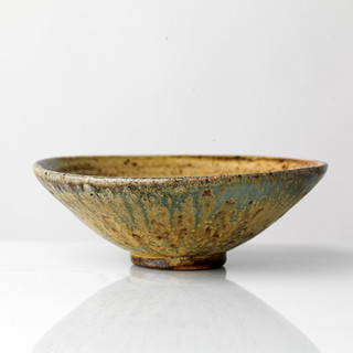22. Large Woodfired Bowl