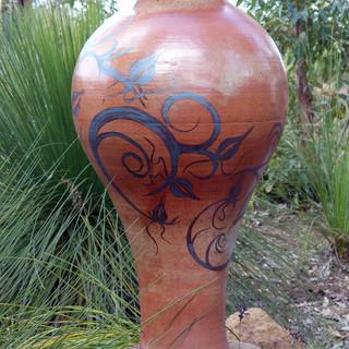 Rosella Vase