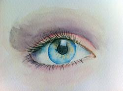 Study of Eye