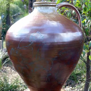 Horse Pot