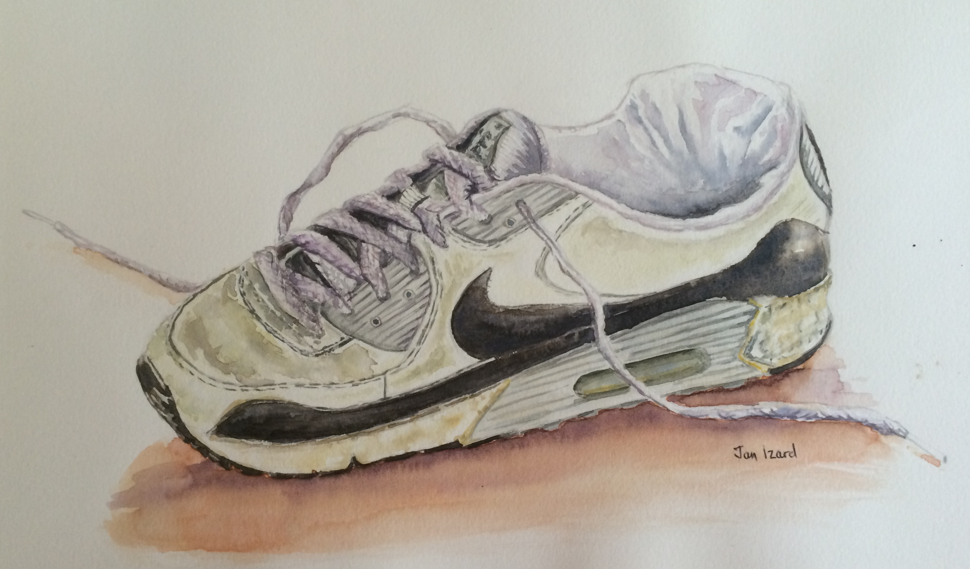 Old Trainer