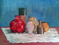 Study of Ceramics