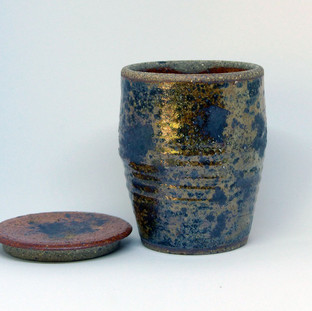 34. Small Canister