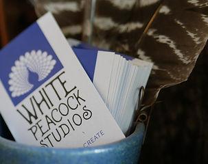 White Peacock Studios