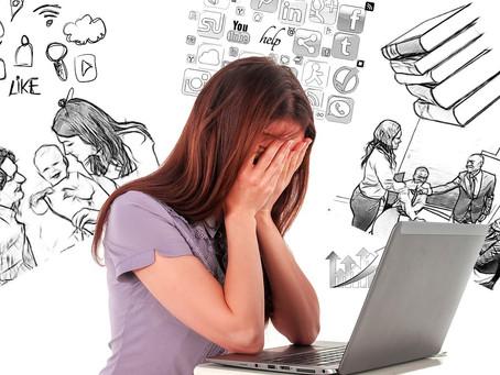 Burnout na Empresa - Fatores de Superação | Carla Weisz