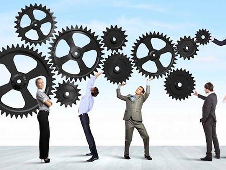 Uma História de Engajamento: Como aumentar a produtividade