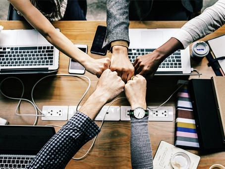 3 Ações Estratégicas para Construir Equipes Extraordinárias
