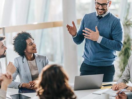 Como conquistar a liderança?