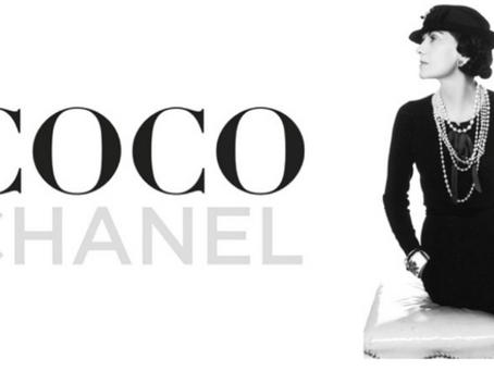 Empreendedorismo Feminino: As Lições de Coco Chanel