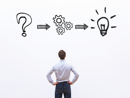 Como Reagir aos Problemas na sua Empresa?