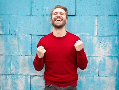 O poder do entusiasmo na sua rotina