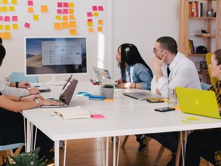 6 princípios fundamentais para gerar resultados e melhorar a atuação da sua equipe