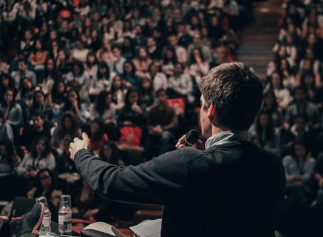Será que você está no caminho certo para ser um líder? Confira 4 passos para descobrir