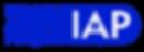IAP_Blu_Horizontal_Full_no pro - transpa