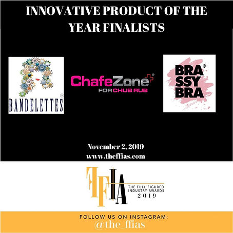 INNOVATIVE PRODUCT OF THE YEAR FINALISTS