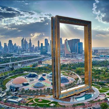 Dubai: la situazione al 12 aprile 2021
