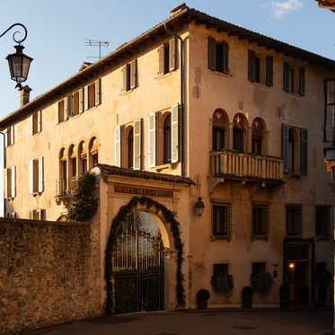 The Renaissance of Small-Town Living in Italy