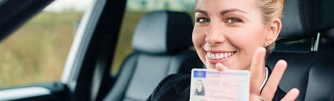 Fahrerlaubnis in Paraguay