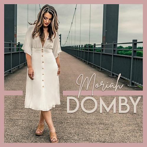 EP - Moriah Domby