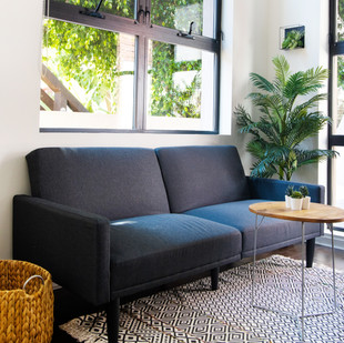Parent lounge