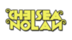 Chelsea Nolan Logo in Yellow.png