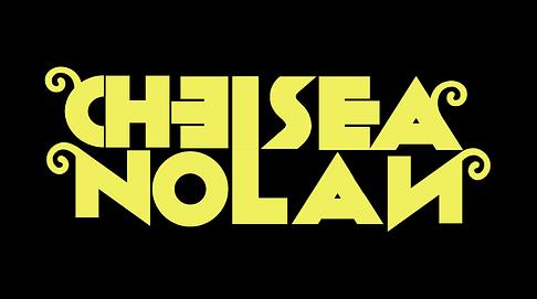 Chelsea Nolan Logo in Yellow.png