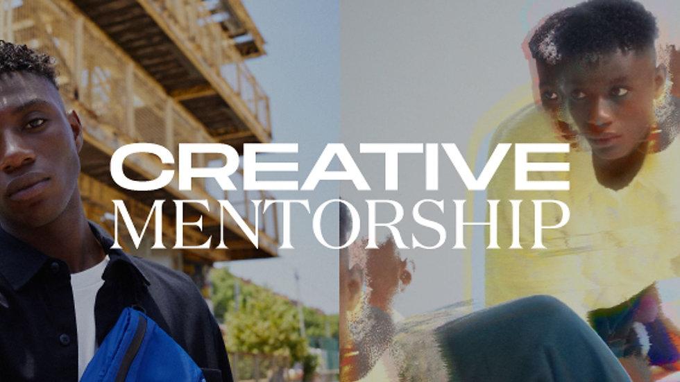 Creative Mentorship 2020/2021 Winners
