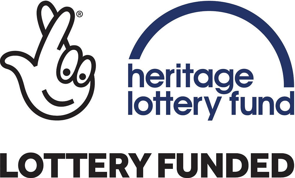 A big thank you to National Lottery players who via the Heritage Lottery Fund made a 'Sharing Heritage' grant available to provide Living History reenactors at Swandro.