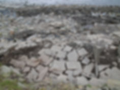 The Late Iron Age roundhouse at Swandro, Orkney