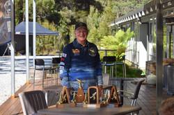 Trophy Maker - David Wright