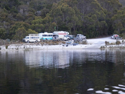 serpentine boat ramp