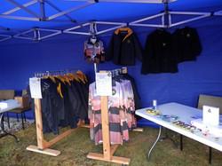 merchandise sales