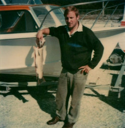 john with fish 311