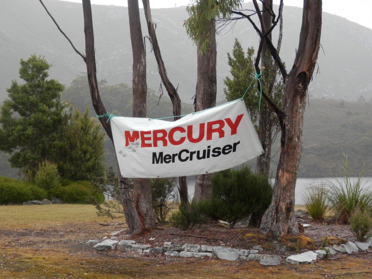mercury banner for website
