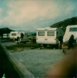 caravan park 0319