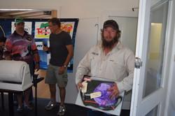 Rapala Members Prize - 3rd place - Peter Glowacki