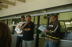 trophy presentations 2